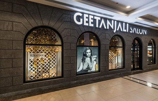 Geetanjali Salon India S Best High Street Salon